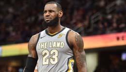 NBA常规赛赛前分析 骑士VS篮网