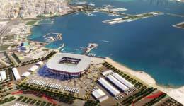 FIFA官方澄清卡塔尔事件 卡塔尔没有失去世界杯举办权