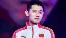 张继科称从未想过要退役 预计5月份开始参加比赛