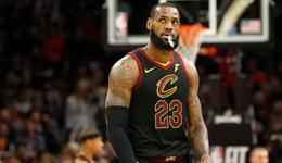 NBA常规赛赛前分析 骑士VS76人