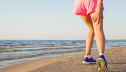 跑者患上这5种伤病 吃对食物能加速恢复