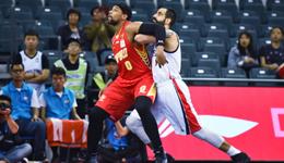 深圳2-0淘汰广州晋级8强 顾全22分萨林杰31+23