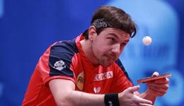 波尔成乒联最年长世界第1 朱雨玲超陈梦重返榜首