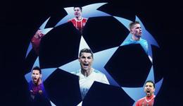 欧冠八强出炉四大联赛垄断 皇萨仁+曼城利物浦