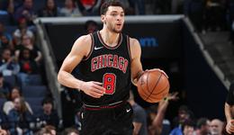 NBA常规赛灰熊不敌公牛 小加索尔21+10+8投失绝杀