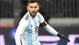 梅西称如果无法在俄罗斯夺冠 梅西可能得退出阿根廷队
