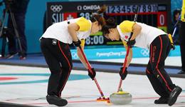 中国女壶世锦赛一喜一忧 大胜日本后遭韩国痛击