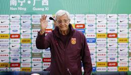 里皮称武磊在国足不是一塌糊涂 郑智有望打亚洲杯