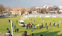 克罗地亚球员被球击中后身亡 克罗地亚球员年仅25岁