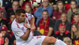 FIFA倒数第一的直布罗陀燃炸 直布罗陀1-0绝杀拉脱维亚