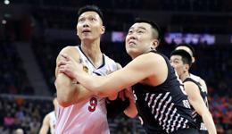 2018CBA夺冠赔率 辽宁居首广东第二