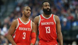 NBA实力榜火箭继续领跑 猛龙勇士紧随其后骑士蹿升