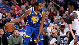 NBA常规赛赛前分析 太阳vs勇士