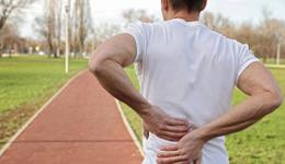 跑者预防下背疼痛 加强核心力量是关键