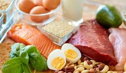 跑步哪些营养不能少 7种必需营养素不可少