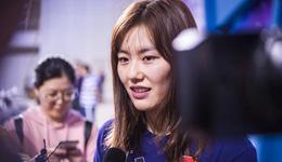 游泳冠军赛孙杨充当全勤王 傅园慧PK体坛第一美女