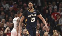NBA季后赛赛前分析 开拓者VS鹈鹕