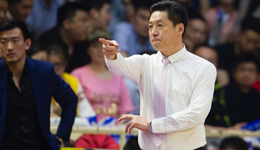 李春江称输2场很正常 CBA决赛还没结束