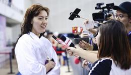 冠军赛刘湘50米自预赛第一 男子50米蛙闫子贝居首