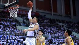 辽宁成23年第7支总冠军球队 近三年均诞生新盟主