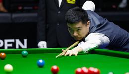 世锦赛丁俊晖再赢4局 10-3肖国栋进世锦赛次轮