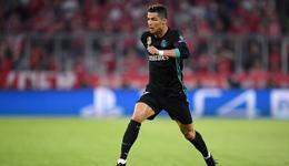 阿森西奥破门C罗进球被吹 欧冠-皇马客场2-1拜仁