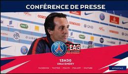 巴黎主帅宣布赛季末离队 欧冠连遭巴萨皇马暴揍