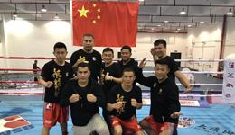 世界拳击联赛收官战 中国0-2落后3-2逆转胜印度