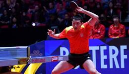 樊振东拒冷门演大逆转 男乒3-0胜葡萄牙