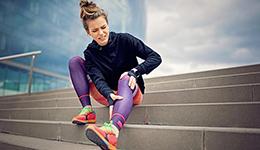 跑步应力性骨折如何恢复 5个步骤重新开跑