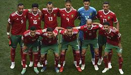 世界杯首支淘汰球队诞生 摩洛哥两连败提前出局
