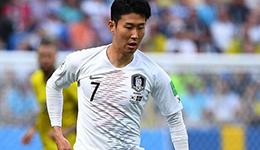 2018俄罗斯世界杯预测 韩国VS墨西哥前瞻