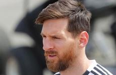 佩蒂特:梅西没有领袖气质 阿根廷无法小组出线
