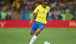 主力受伤告别世界杯 巴西队四强之路受阻