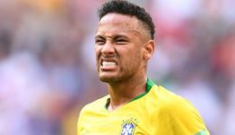 内马尔入住魔咒酒店 能否带领巴西破咒