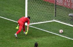 格里兹曼轰世界波 致乌拉圭老将黄油手