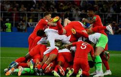 瑞典对战英格兰四强赛前瞻