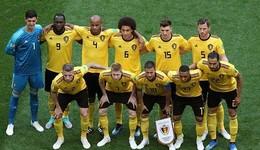 比利时破纪录球员年轻未来可期待