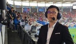 央视解说再出错世界杯被提前两年