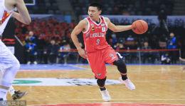 上海老臣8年后重返球队 曾随新疆夺CBA总冠军