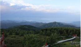 2018中国健身名山赛・苏木山登山赛成功举办