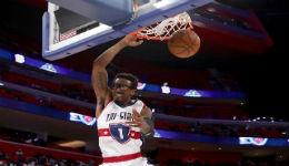 36岁小斯身体状态极佳 渴望重返NBA赛场打球