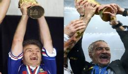 法国队6年脱胎换骨 欧洲杯输球成动力