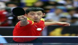 韩乒赛张继科4-2力克印度悍将夺资格赛小组第一