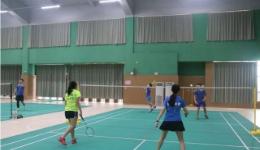 羽毛讲堂:适合初学者的4个羽毛球技巧