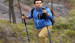 学起来:9种户外徒步登山技巧