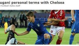 鲁加尼年薪400万镑转会切尔西