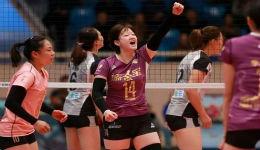 猜想新赛季卫冕冠军天津女排阵容