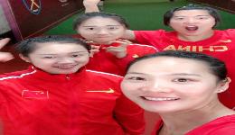 伦敦赛中国女子接力42秒59夺银