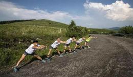 五个技巧让你跑步后快速恢复